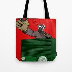 SlingShotta Tote Bag