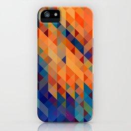 Pixel Splash iPhone Case