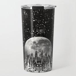 Luna Crux Travel Mug