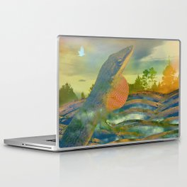 The Observer Laptop & iPad Skin