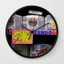 nam Wall Clock