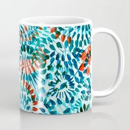 The Jungle Under the Sea Kaffeebecher