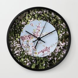 Reflections, Six Wall Clock