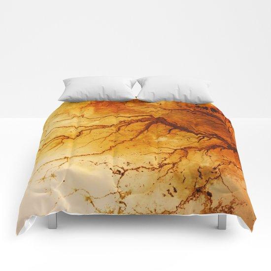 Hesperus III Comforters