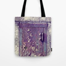 little door Tote Bag