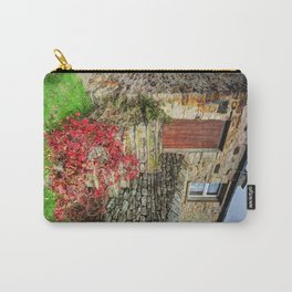 The Back Door Carry-All Pouch