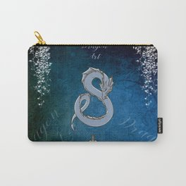 Wonderful chinese dragon Carry-All Pouch