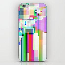 port3x4ax8a iPhone Skin