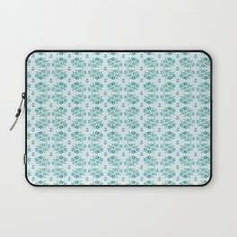 Country floral 1 Laptop Sleeve