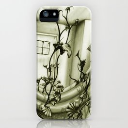 The Mirror iPhone Case