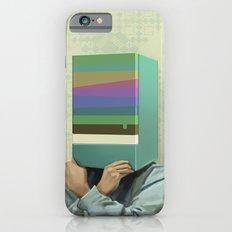 Hiding iPhone 6s Slim Case