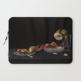 Still life of decay Laptop Sleeve