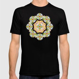 Starflower Blossoms T-shirt