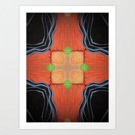 Sojourner Art Print
