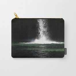 Iron Falls Carry-All Pouch