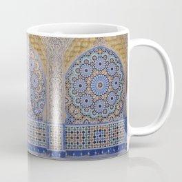 Moroccan Mosaics Coffee Mug