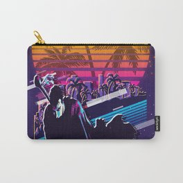 guts Berserk 80s retro vintage Carry-All Pouch