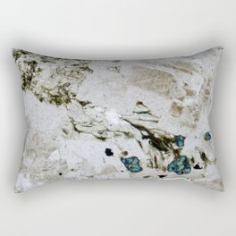 Dolerite 04 - Flow Rectangular Pillow