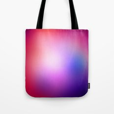 Cosmic Gradient Tote Bag