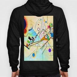 Kandinsky Composition VIII Hoody
