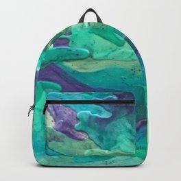 Green Rule Backpack