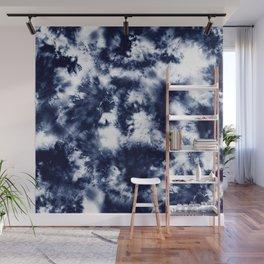 Tie Dye & Batik Wall Mural