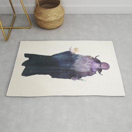 Mind Flayer Rug
