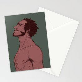 Mihawk Stationery Cards
