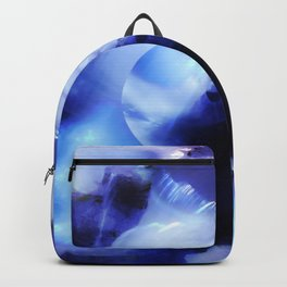 The Ice Princess Backpack