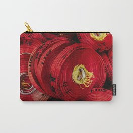 Red Lanterns Carry-All Pouch