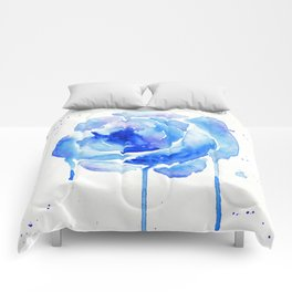 Something Blue Comforters