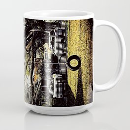 Tire Swing 1002 Coffee Mug