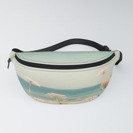 Water and Lace Fanny Pack