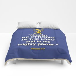Be Strong Comforters