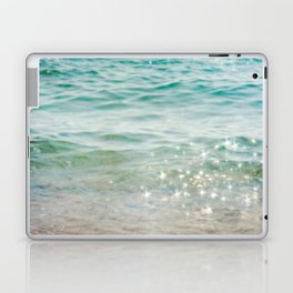 Falling Into A Beautiful Illusion Laptop & iPad Skin