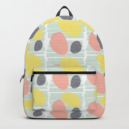 Beach Vibes #society6 #abstractart Backpack