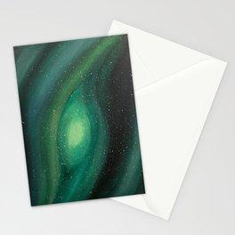 Dragon Eye Galaxy Stationery Cards