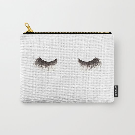 Dramatic dreaming Carry-All Pouch