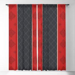 Diamante Bandit Blackout Curtain