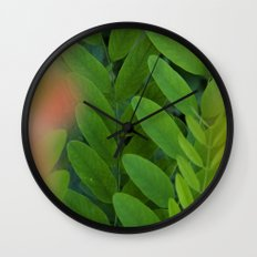feel well -1- Wall Clock