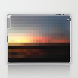 Pixel Laptop & iPad Skin
