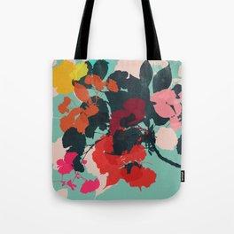 cherry blossom 5 Tote Bag