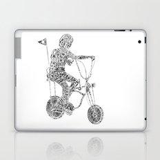 A boy's thing Laptop & iPad Skin
