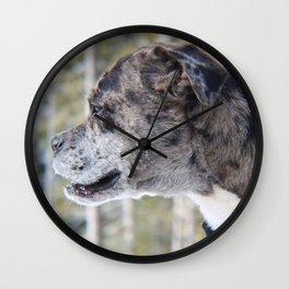 Albert Wall Clock