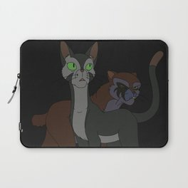 Felidae 25th Anniversary Laptop Sleeve