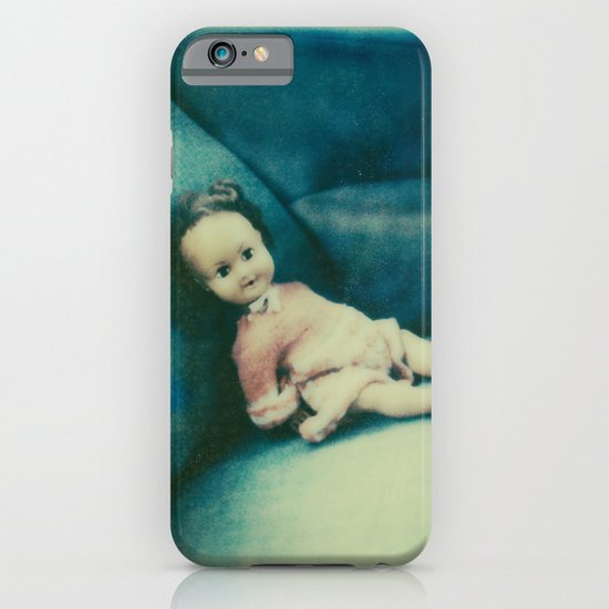 The Doll iPhone & iPod Case