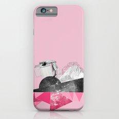 LINE Slim Case iPhone 6s