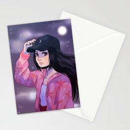 Princess Kaguya Stationery Cards