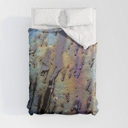 Drips Duvet Cover