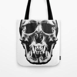 God is dead Tote Bag